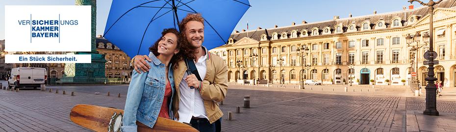 Reisekrankenversicherung